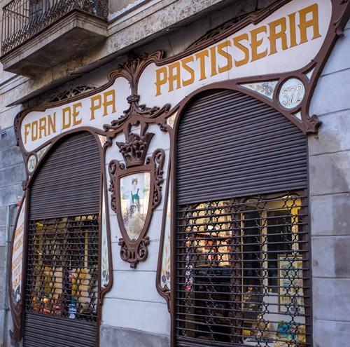 EliseBufton_Barcelona-0806_AlbumCover